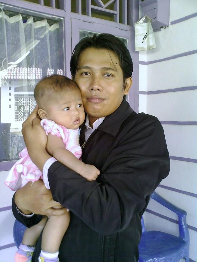 Kallista dan Ayah